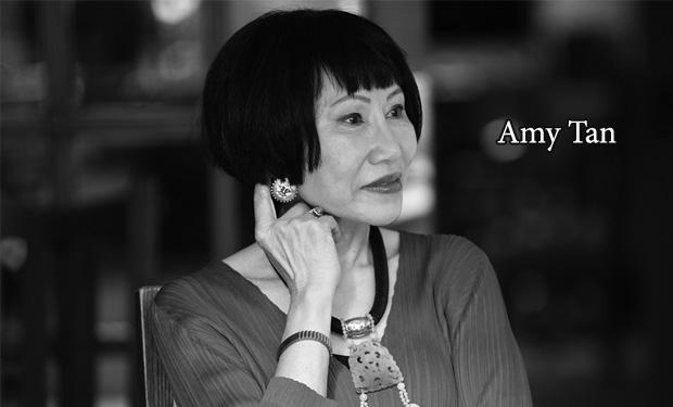 ایمی تن - Amy Tan