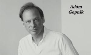 آدام گاپنیک - adam gopnik