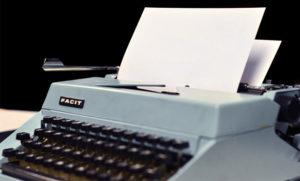 درباره نوشتن