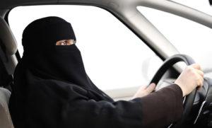 شهامت رانندگی