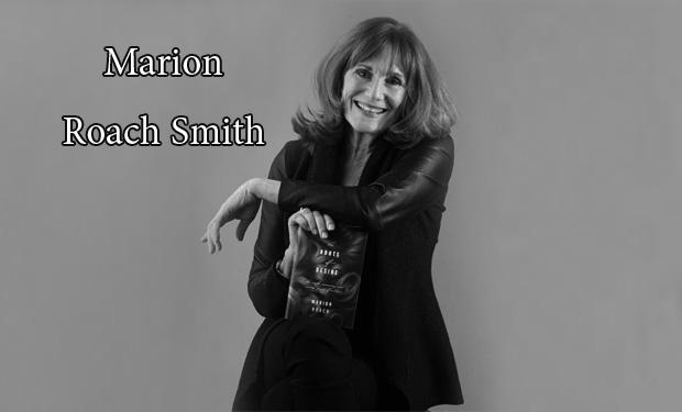 ماریون روچ اسمیت - Marion roach smith