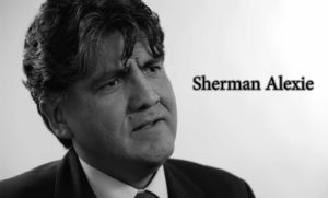 شرمن الکسی - Sherman Alexie