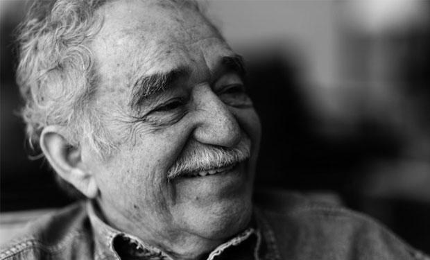 گابریل گارسیا مارکز به خرید میرود