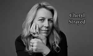 شریل استرید - cheryl strayed
