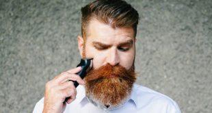 اندر احوالاتِ تراشیدنِ ریش - on shaving a beard