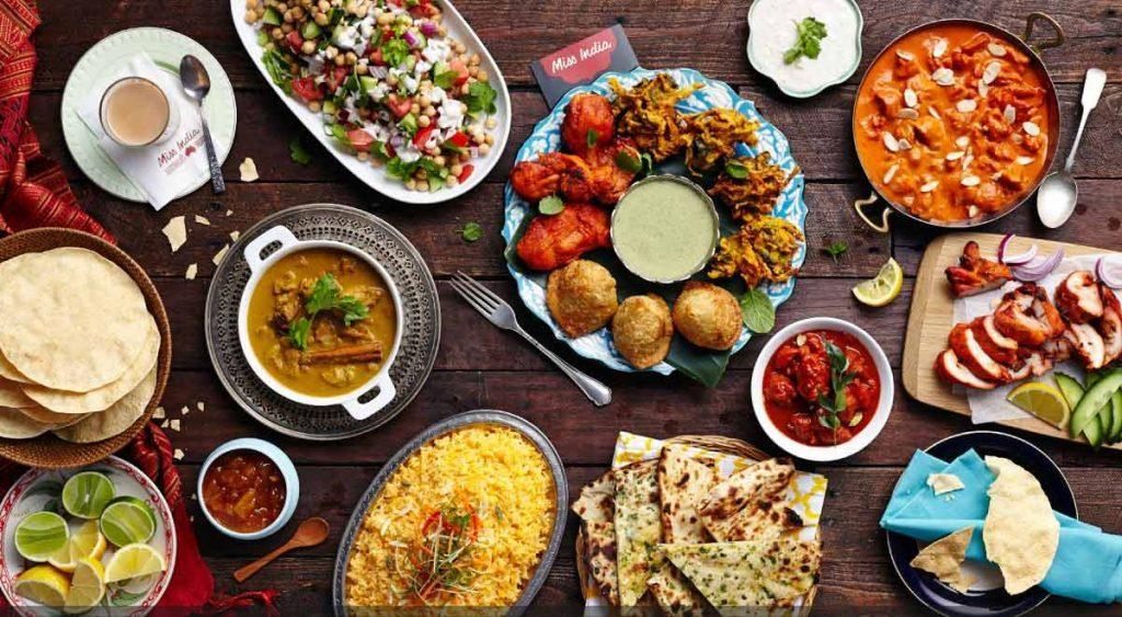 عذای هندی