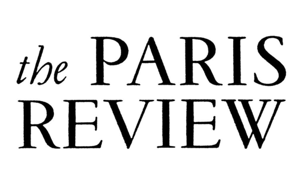 پاریس ریویو