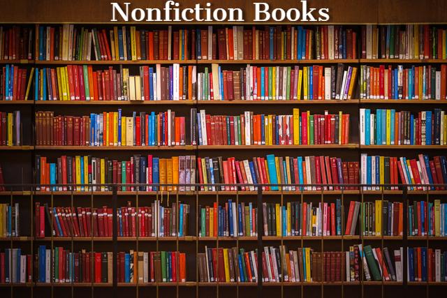 قفسه کتاب ناداستان